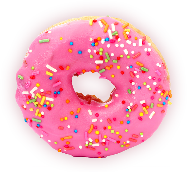 Donut clipart gambar. Donuts png mart