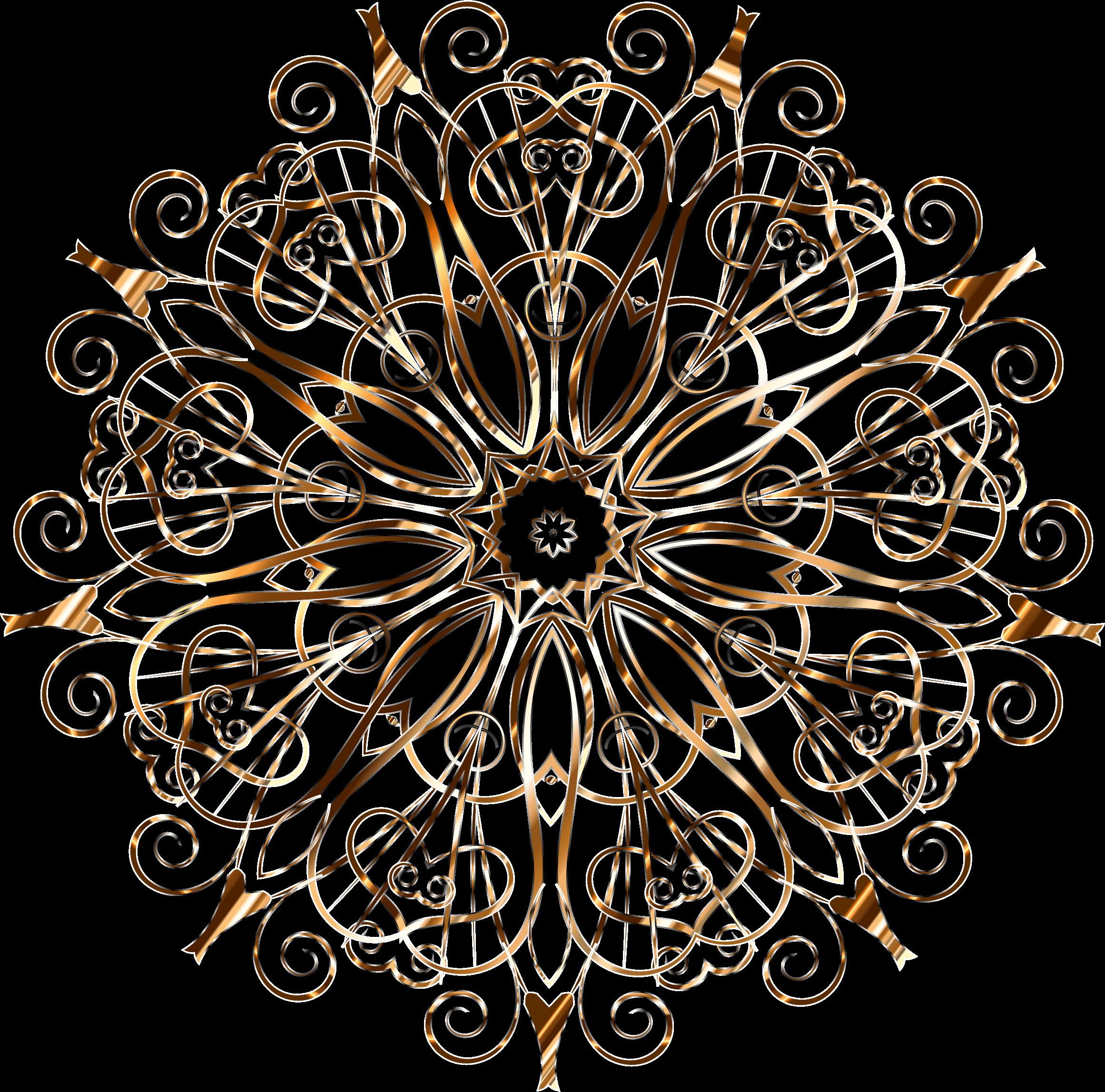 Flourishy floral variation no. Design clipart english