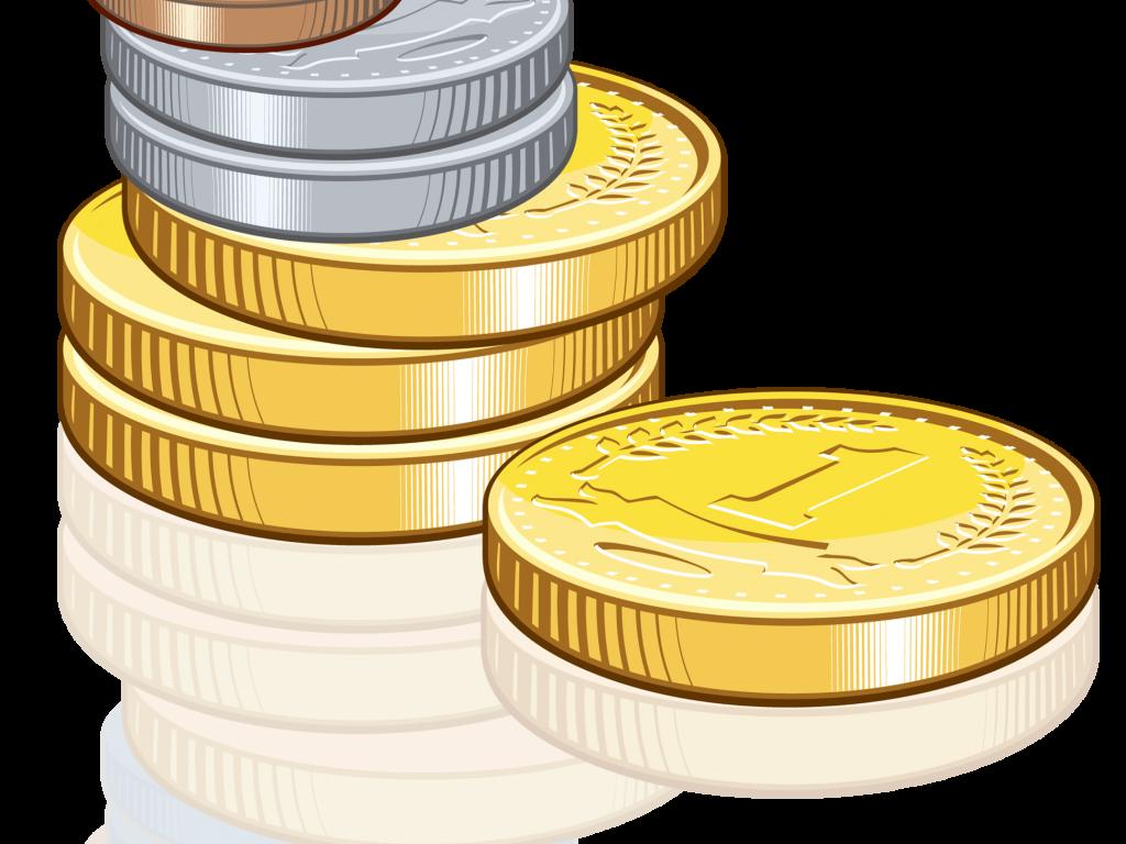 Design clipart money. Coin free download best