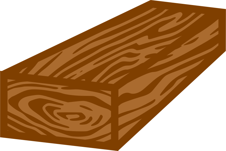 Design clipart wood.  collection of plank