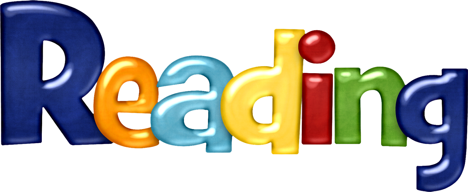 Their way reading sight. Words clipart design