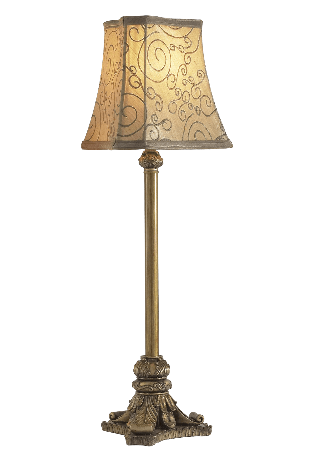 Lamp clipart lampshade. Transparent pencil and in
