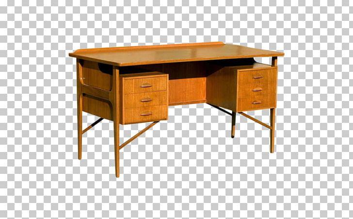 Desk clipart deck. Table mid century modern