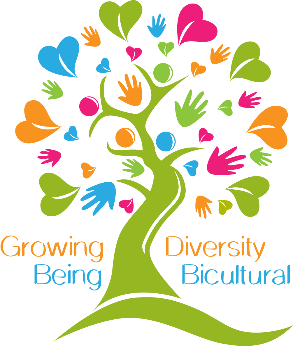 English learners zion elementary. Diversity clipart tree logo