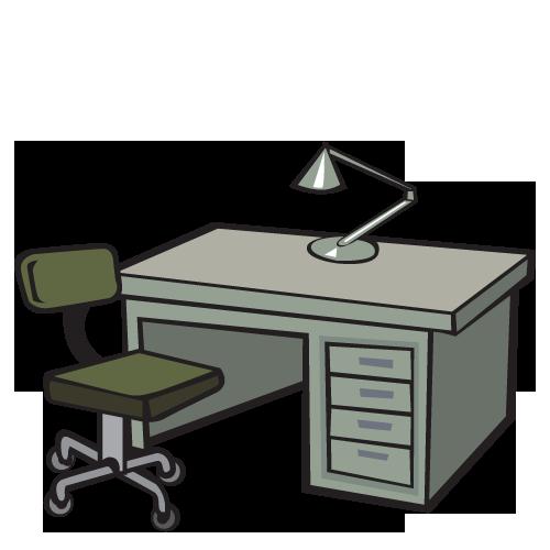 Office free download best. Desk clipart home desk