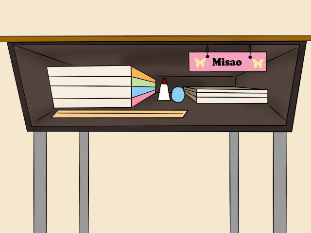 Desk clipart organised. Free download clip art