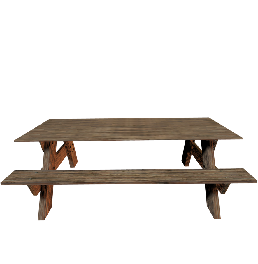 Best picnic table clipartion. Desk clipart school bench