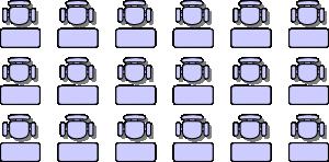 Desk clipart seating chart. Classroom clip art at