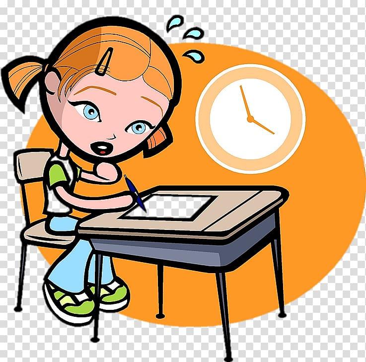 Mathematics sat preparation . Desk clipart standardized test