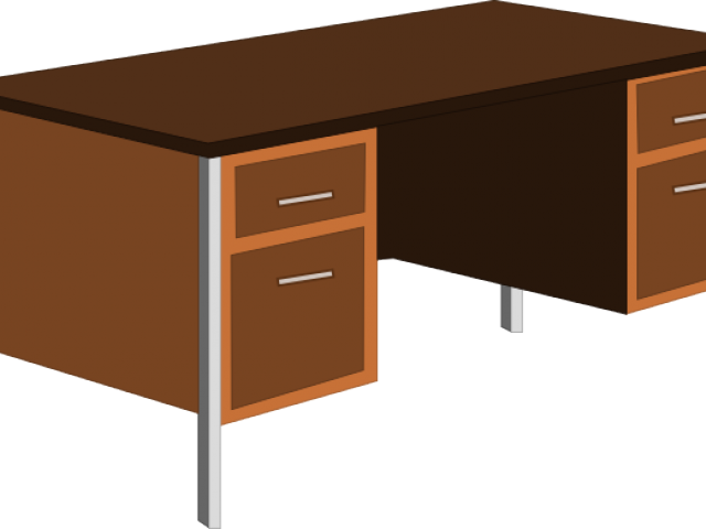 Desk clipart thing. Popular cliparts page dumielauxepices