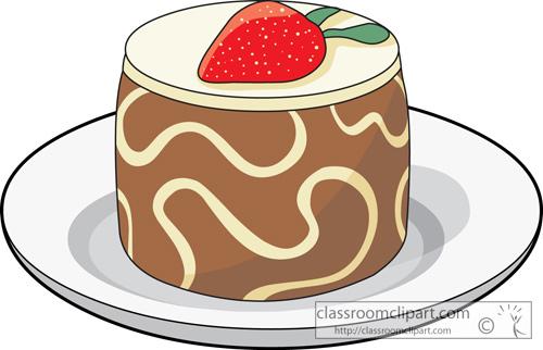 Desserts mousse cake dessertsmousse. Dessert clipart
