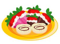 Dessert clipart. Free clip art pictures