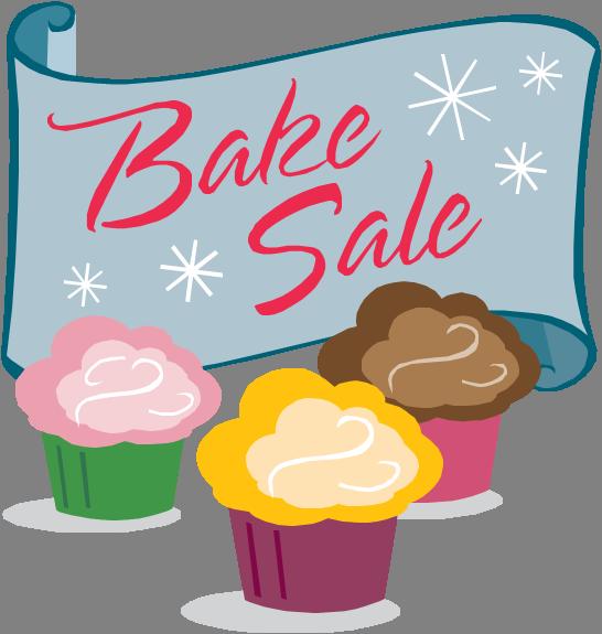 Desserts clipart baking. Bake sale clip art