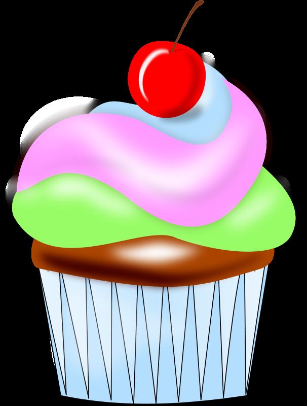 Desserts cake ball