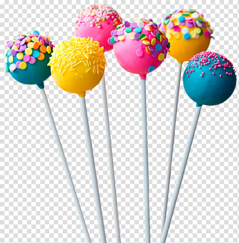 Lollipop clipart cake candy. Balls cupcake chocolate birthday