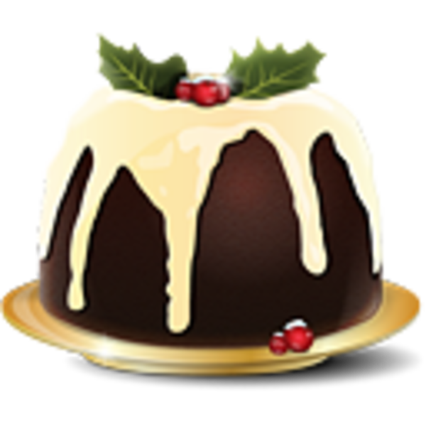 Dessert clipart christmas. Pudding free images at