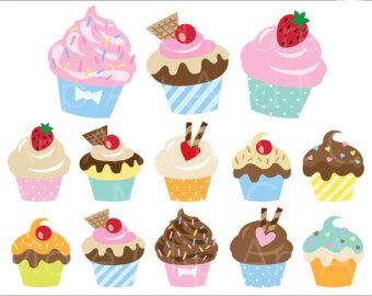 Desserts clipart desert food. Dessert clip art free