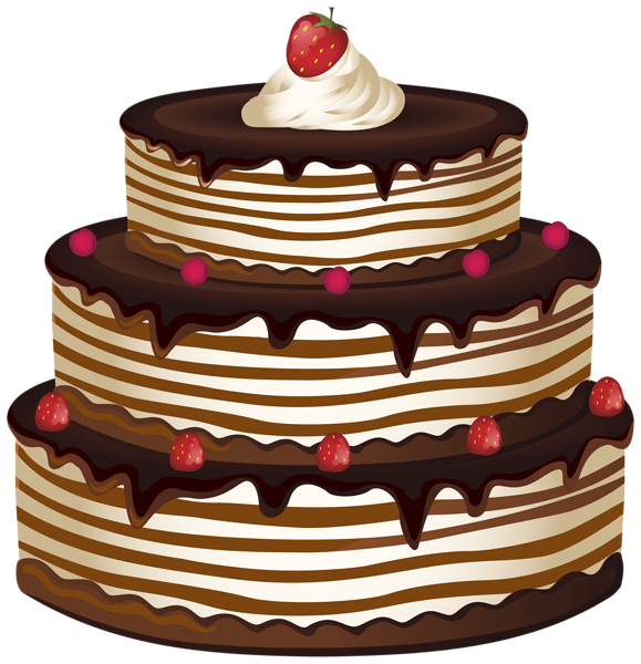 Desserts clipart baked goods. Cake png transparent clip