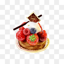 Png images . Dessert clipart dessert french