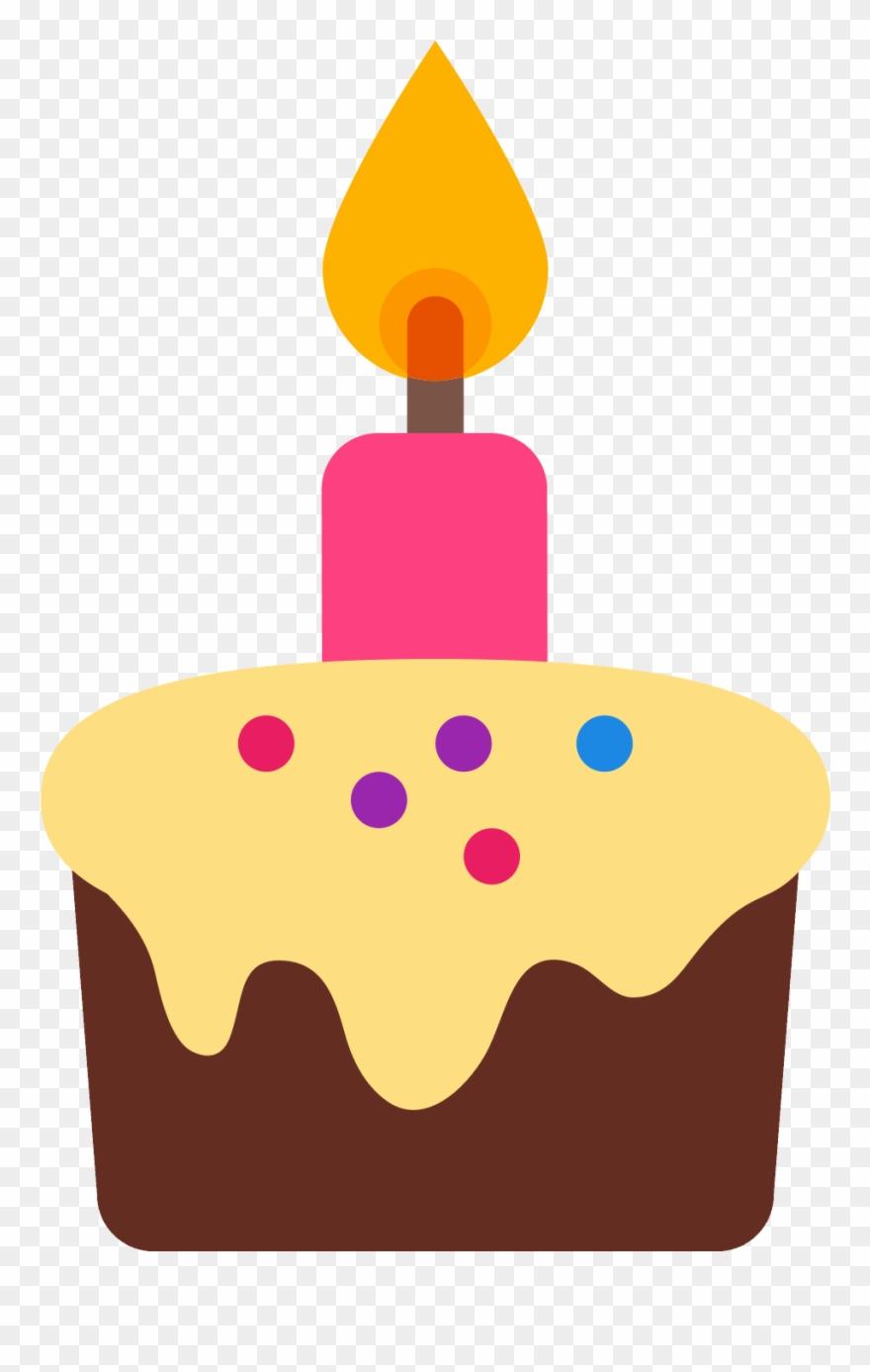 Dessert clipart easter. Birthday cake pdf png