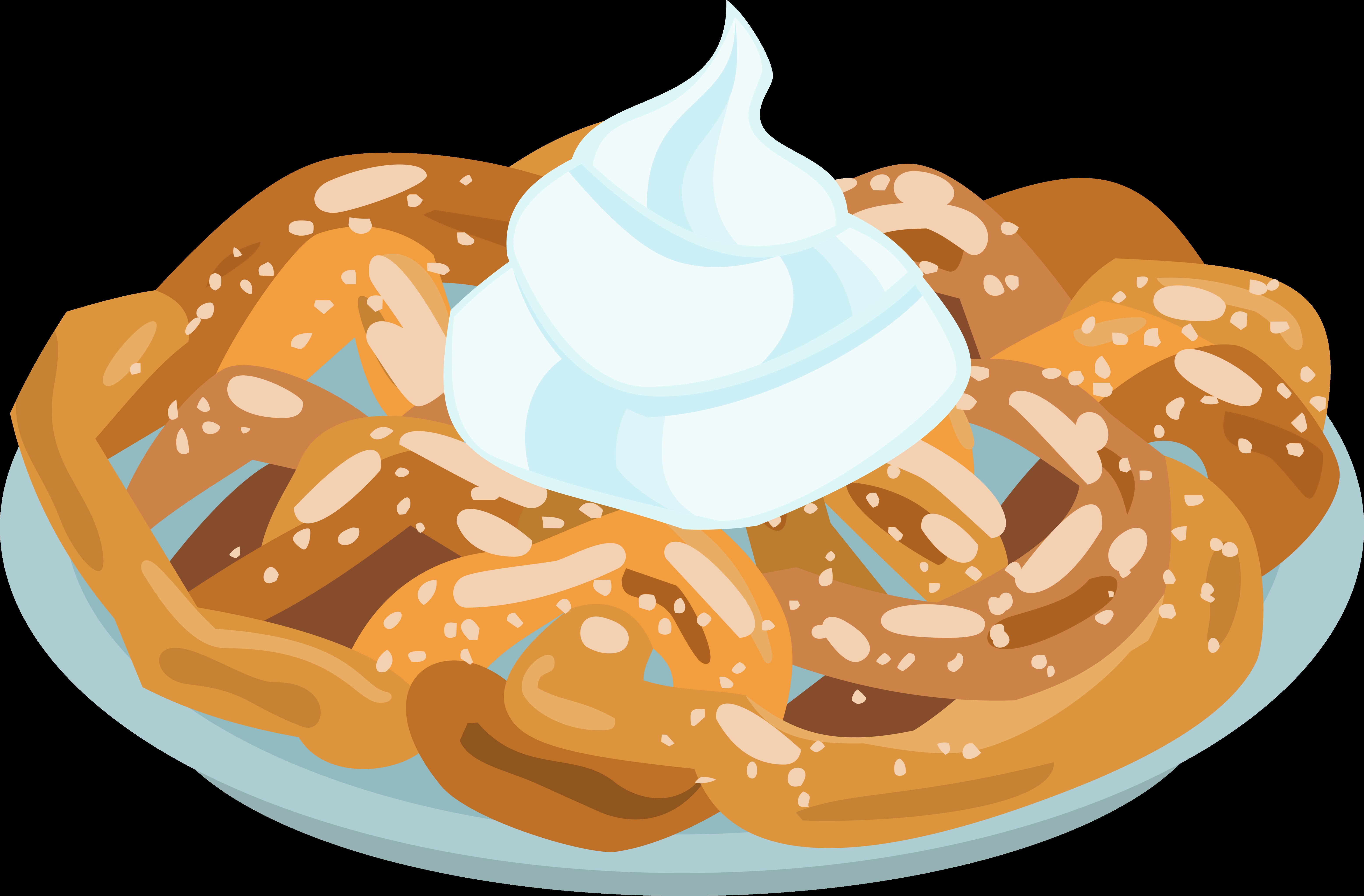 Dessert clipart fancy dessert. Mlp fim food and