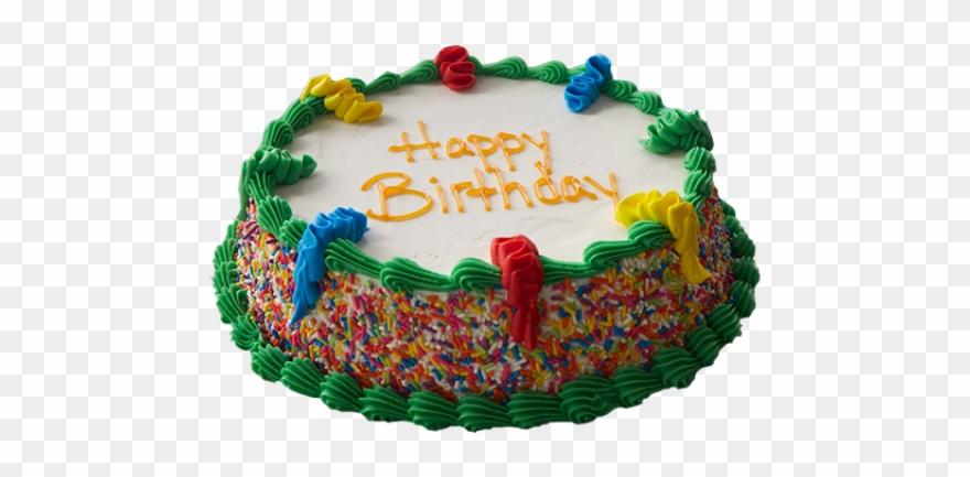 Sponge cakery png download. Desserts clipart half cake