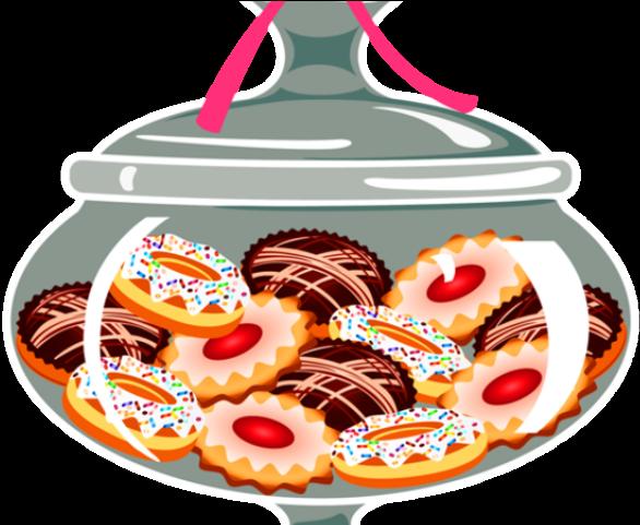 Dessert clipart kitchen. Sweet treats clip art