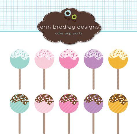 Pinterest . Desserts clipart lollipop