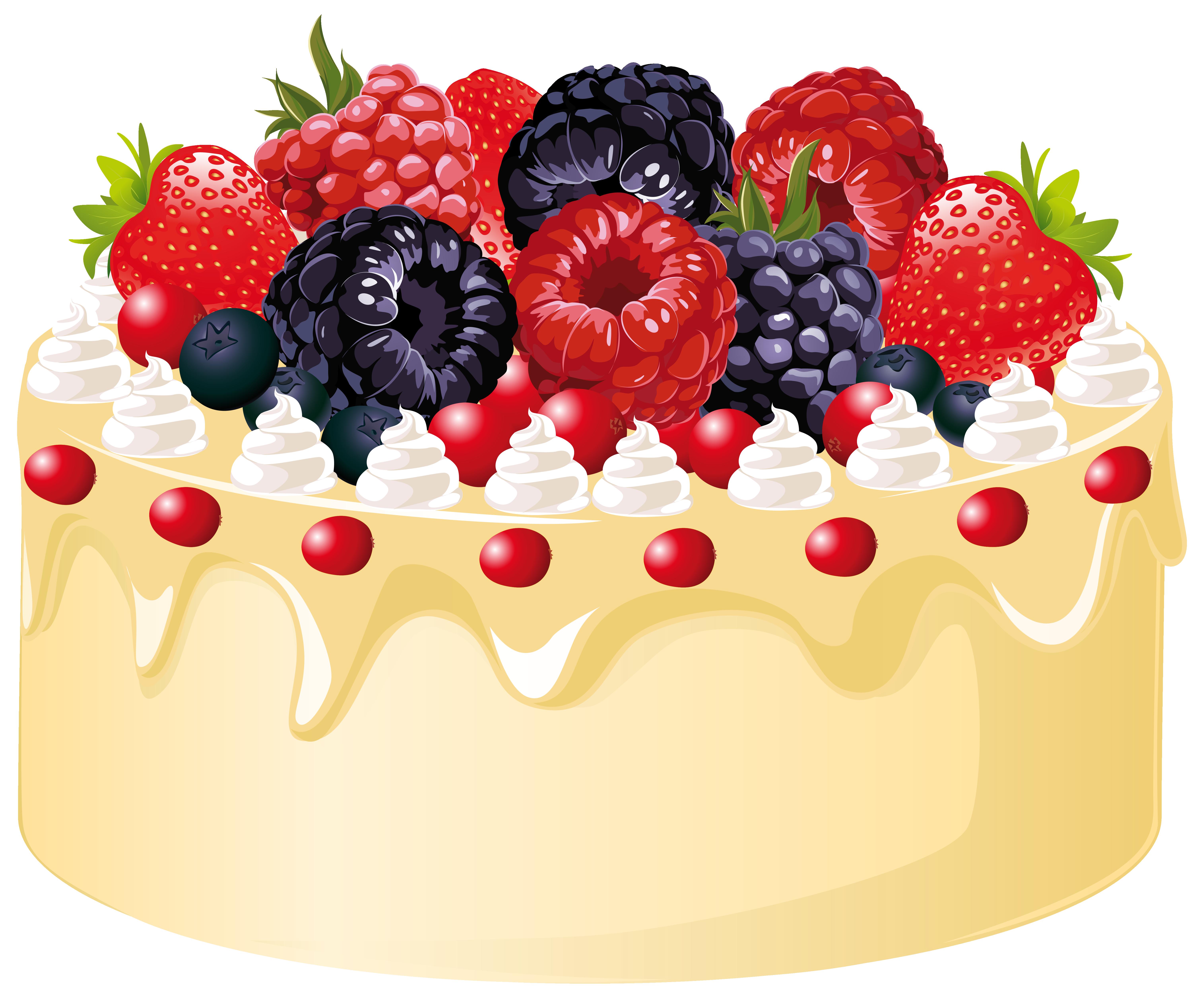 Dessert clipart mousse cake. Fruitcake wedding birthday clip