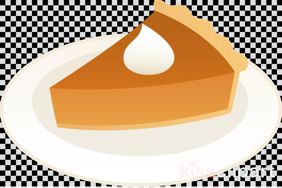 Food dessert dish clip. Desserts clipart pumpkin pie