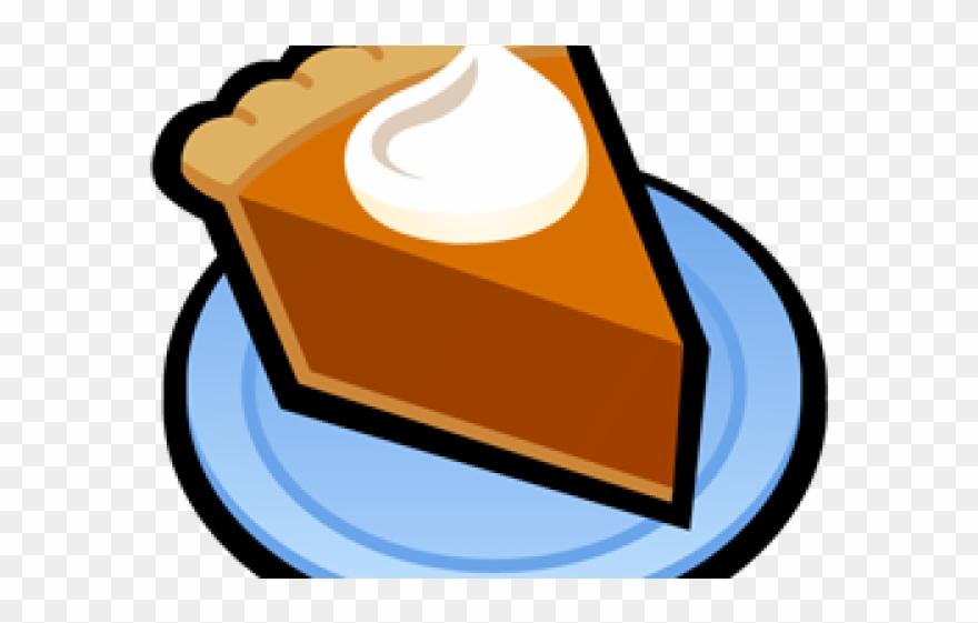 Piece icon png download. Desserts clipart pumpkin pie