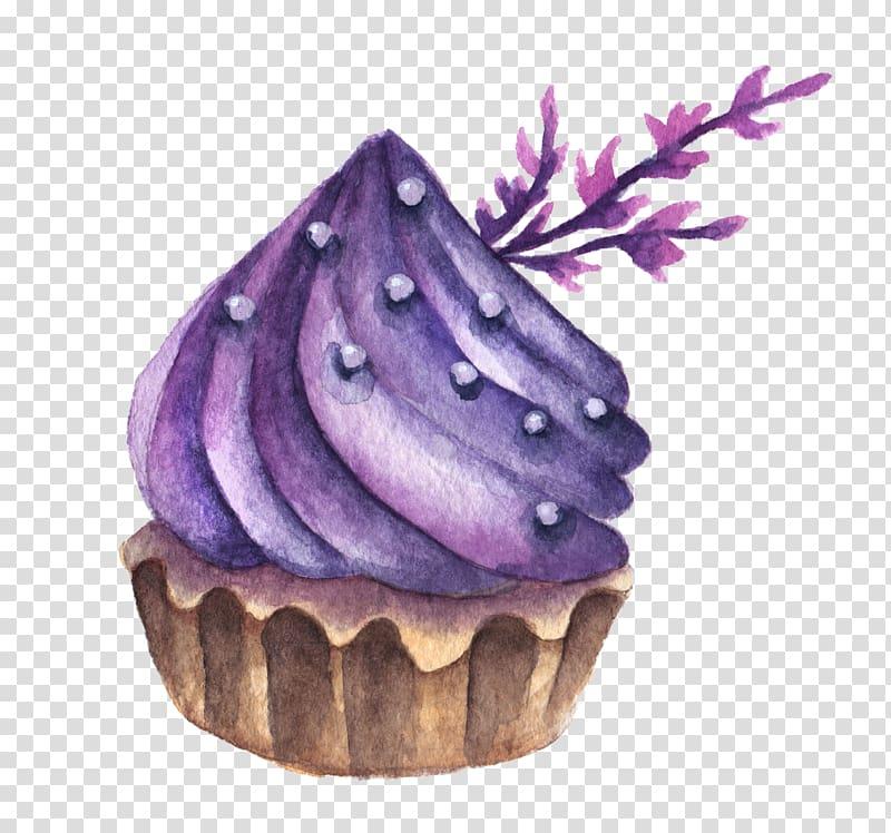 Dessert clipart purple. Macaron macaroon watercolor painting