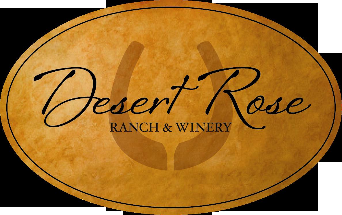 The desert rose ranch. Dessert clipart road