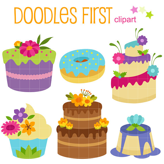 Dessert clipart spring. Desserts clip art for