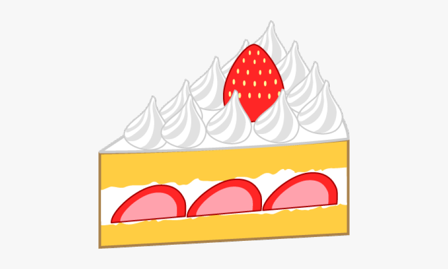 Dessert clipart strawberry shortcake dessert.