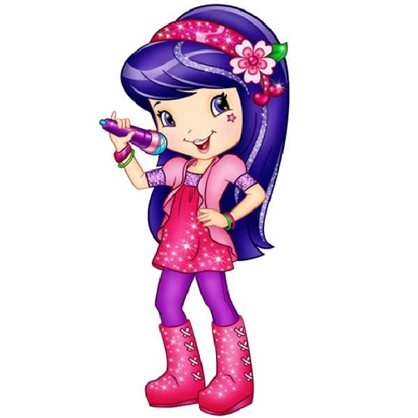 Free strawberry shortcake at. Strawberries clipart baby