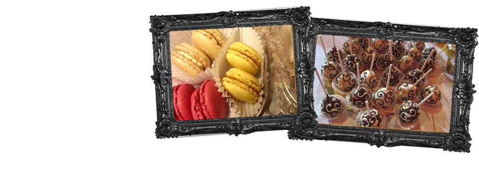 Desserts clipart baked goods. Kym s creations bakery