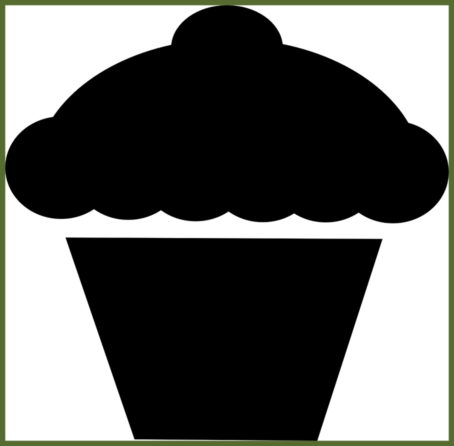 Desserts clipart baked sweet. Appealing vacation cup cake