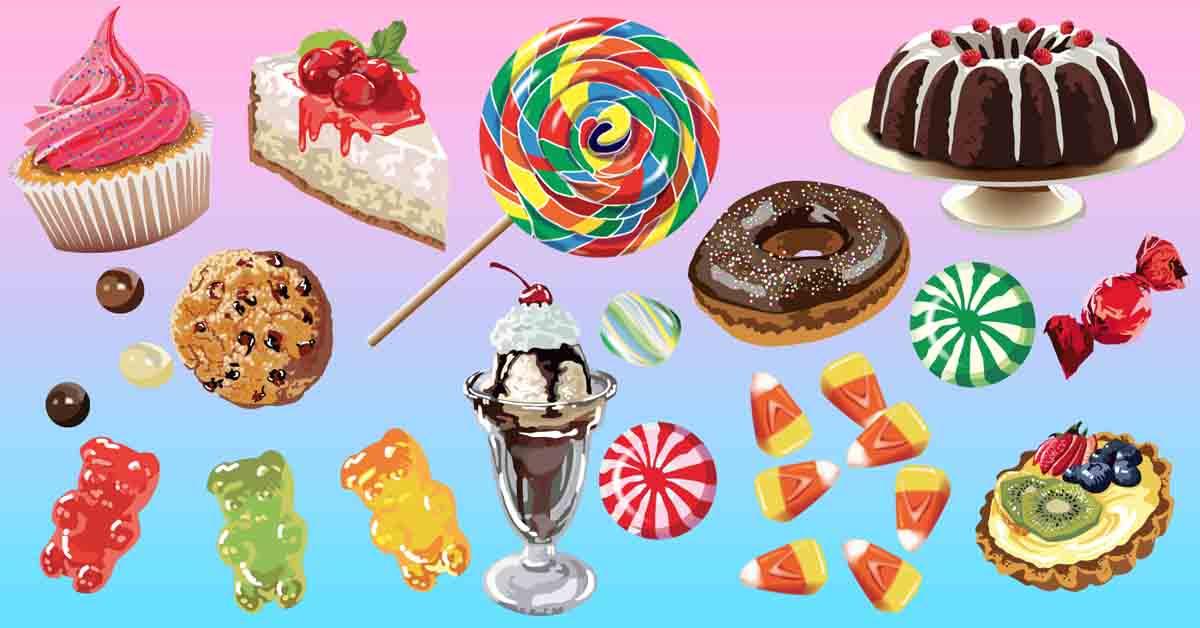 Free cliparts download clip. Desserts clipart dessert food
