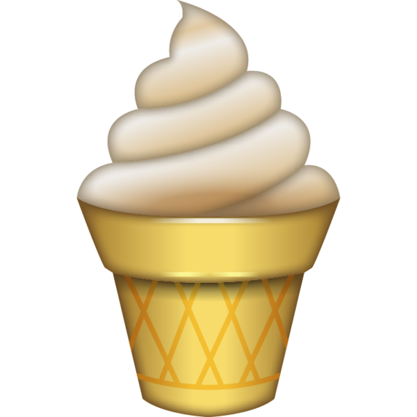 Words clipart ice cream. Emoji png we all