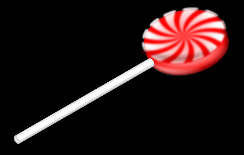 Free stock photo illustration. Lollipop clipart colorful lollipop