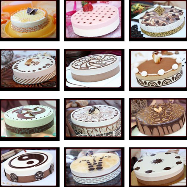 Kosher cakes delivered in. Desserts clipart mousse cake