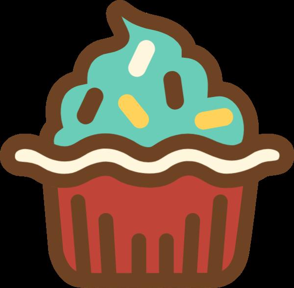 Free online cake dessert. Desserts clipart snack