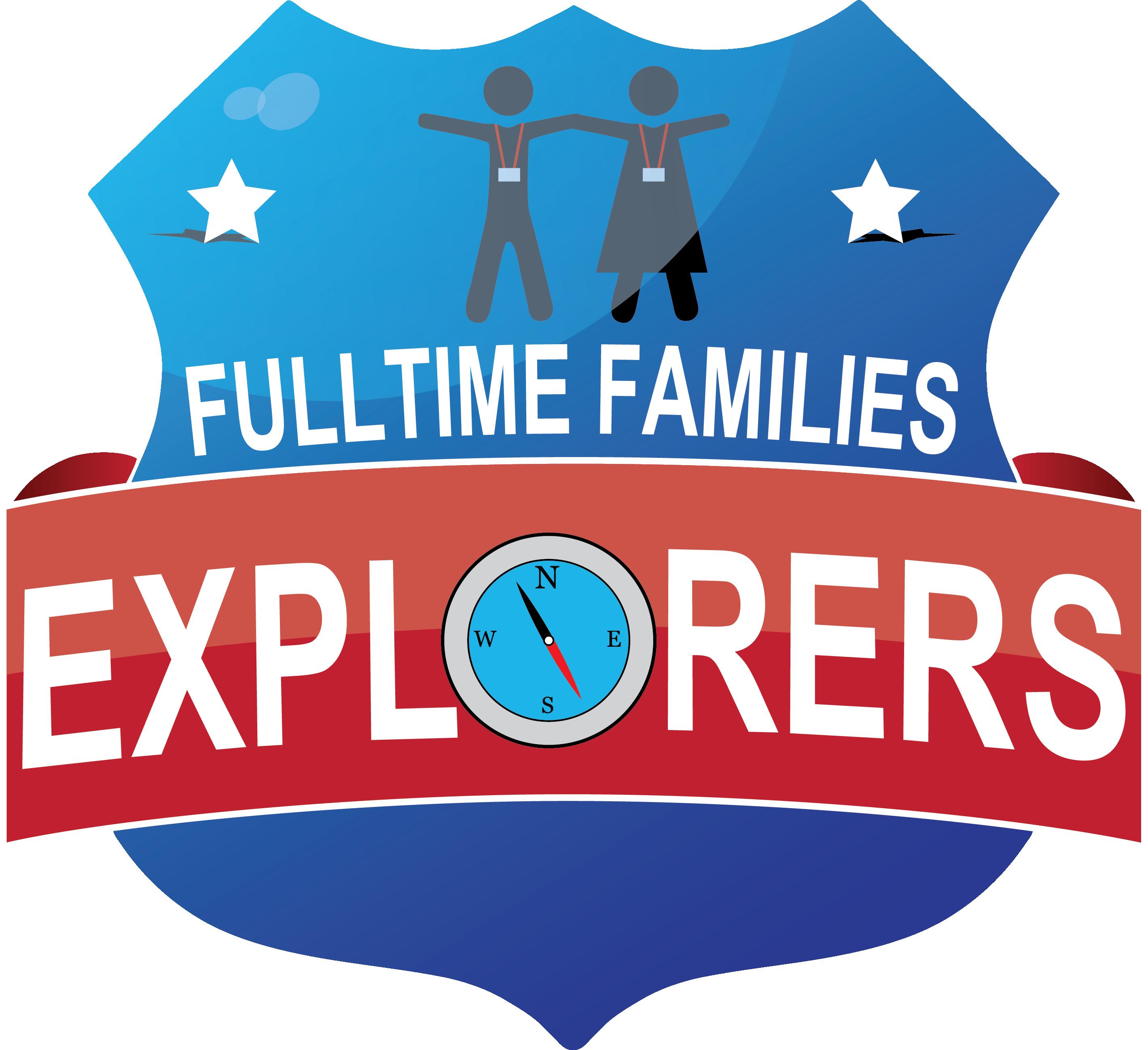Planner clipart handbook. Fulltime families announces brand