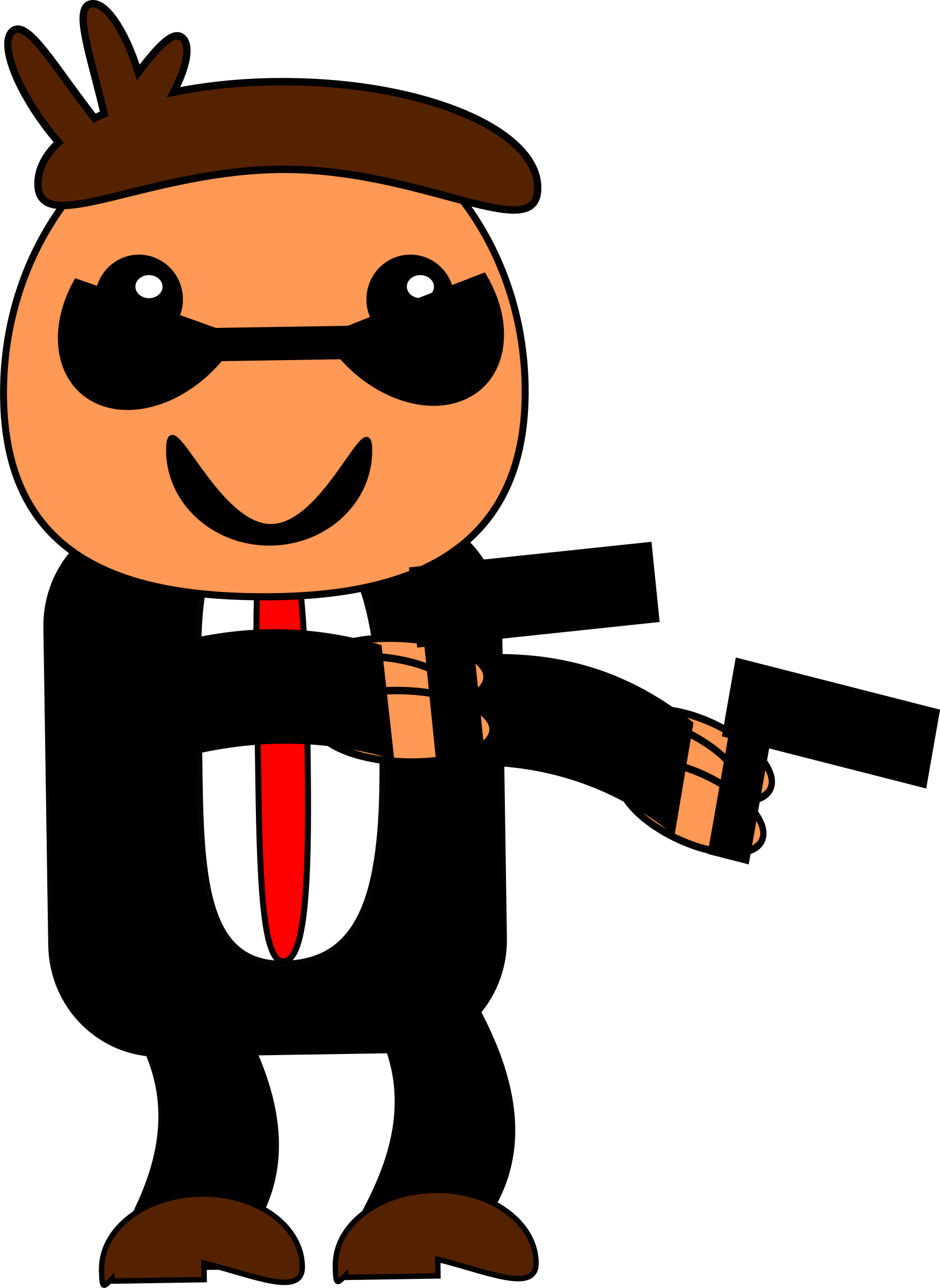 Detective clipart circumspect.  spy huge freebie