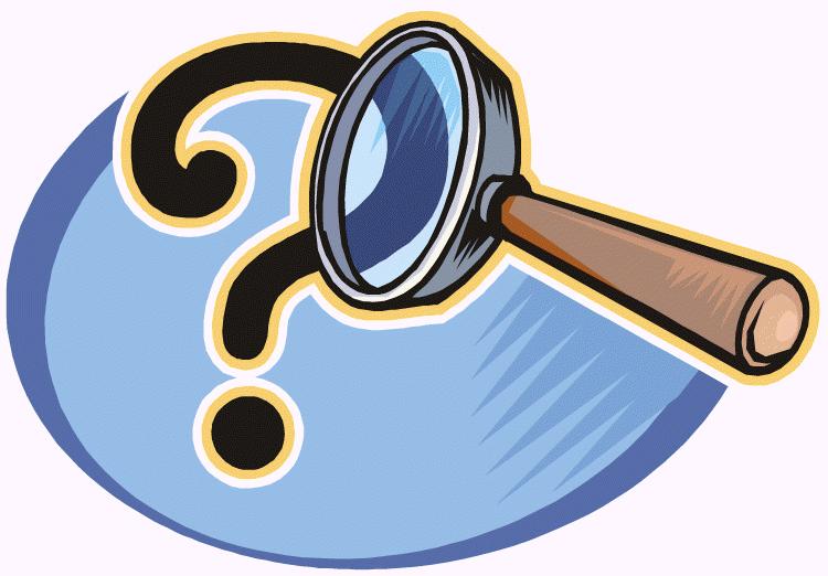 Cliparts free download clip. Detective clipart context clue