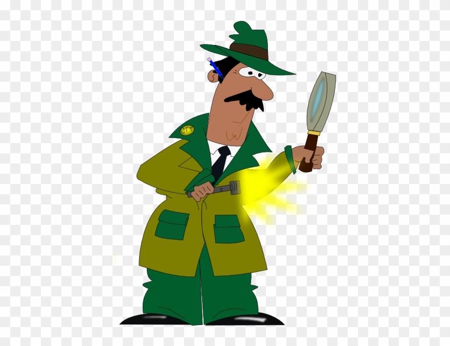 Detective clipart lady detective. Clip art transparent