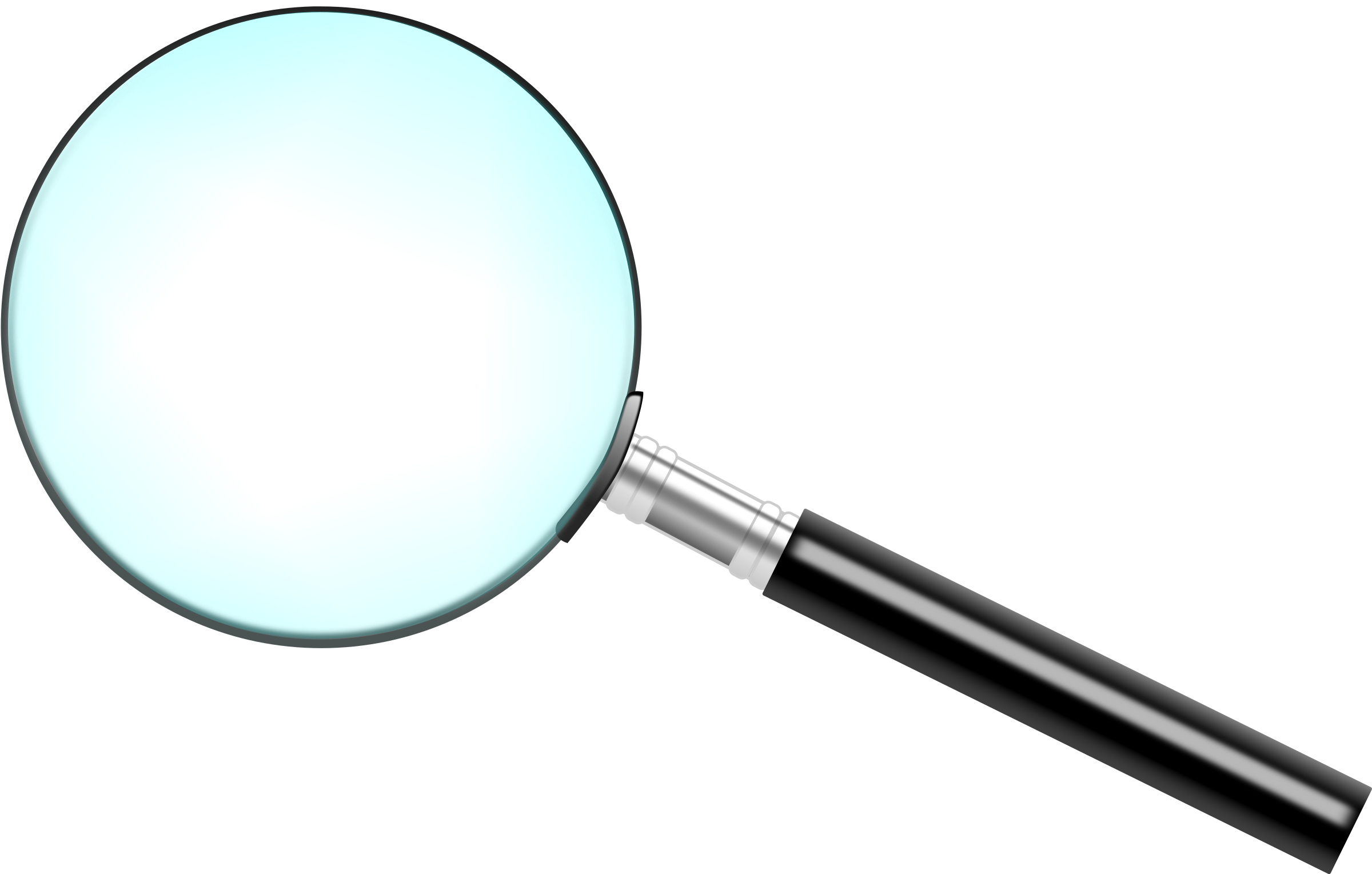 Detective clipart magnifier. Png hd magnifying glass