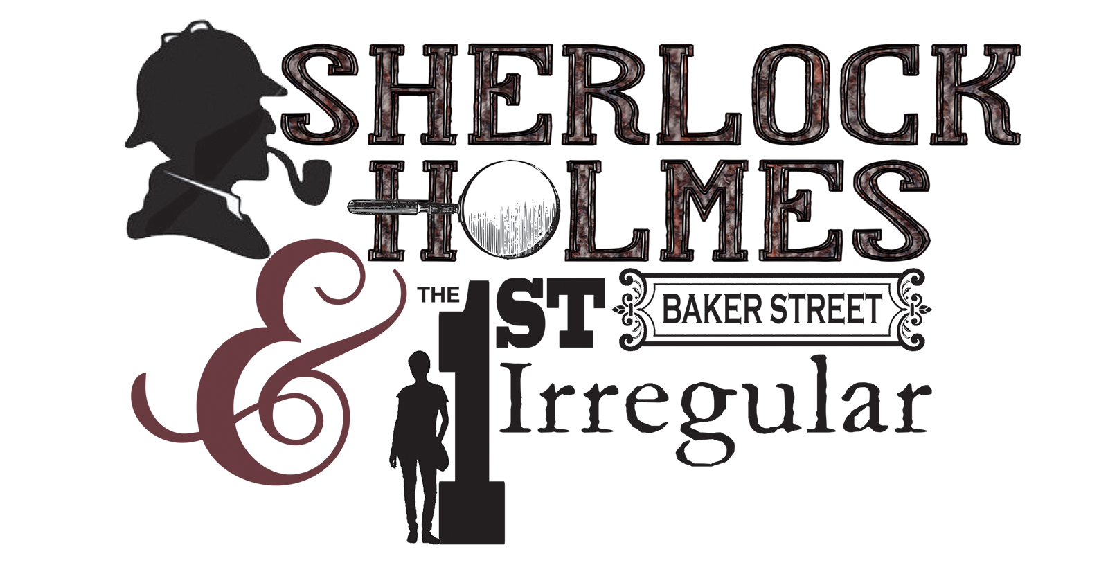 Detective clipart observant. Sherlock holmes the first