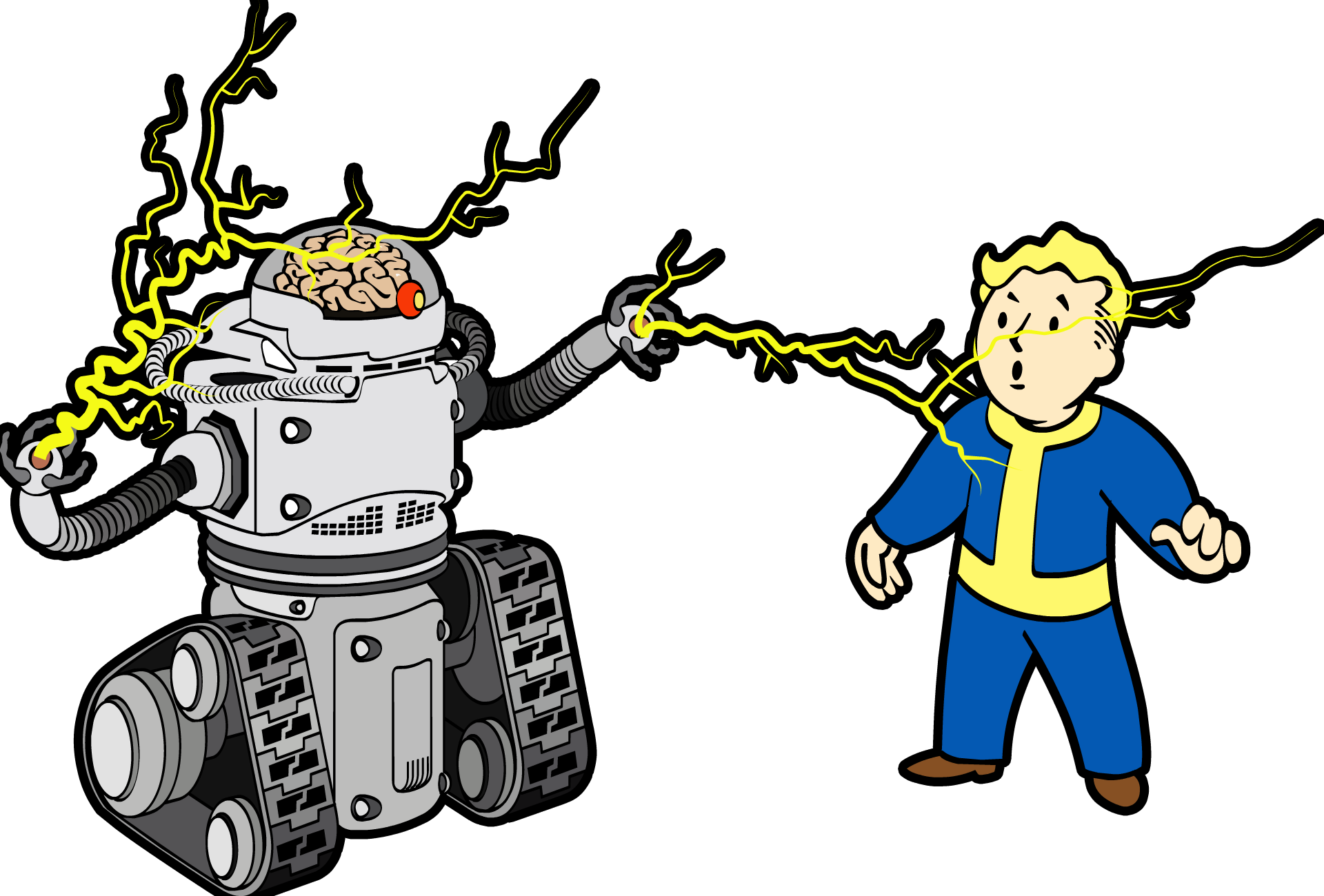 Detective clipart quest. Headhunting fallout wiki fandom